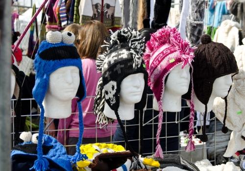 Merchants Mart